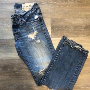 Hollister jeans!!